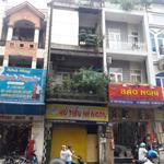 Chính chủ cho thuê tầng 1 DT 30m2  nhà mặt tiền 335 Trần Hưng Đạo B P10 P5 giá 3,5tr/tháng