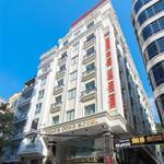 Bán khách sạn Trường Sơn, P.2,Tân Bình. DT: 8 x 20m, 6 Lầu, thu nhập 170 triệu, giá: 35 tỷ TL