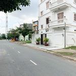 Bán nền đất sát ngã 4 gần chợ Bà Hom, SHR, lộ 12m