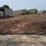 Thiếu nợ ngân hàng cần bán gấp lô đất ở mặt tiền 12m dt 773m2 giá 350 triệu