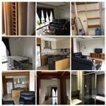 Xi Riverview Palace Quận 2 bán căn hộ tầng thấp full nội thất