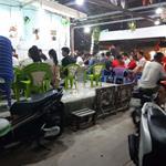 Chính chủ cần sang MB quán nhậu 120m2 3 mặt tiền Đường Kênh Tân Hóa P Hòa Thạnh Q Tân Phú
