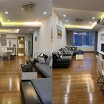 Saigon Pearl cho thuê căn hộ 3PN, 135m2 nội thất hiện đại, view nội khu đẹp