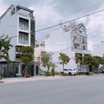 Bán 175m2 ODT gần chợ Bà Hom mới, SHR, đường 16m