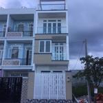 Cho thuê nhà NC 200m2 1 trệt 3 lầu đường 16m có 4pn tại Đào Sư Tích Xã Phước Kiển Nhà Bè
