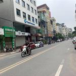 Bán nhà mặt phố Xã Đàn 50m, 4t, mt 4.5m, giá 8 tỷ 300 triệu, vỉa hè, ô tô, kinh doanh sầm uất.