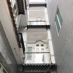 Chính chủ Cho thuê nhà mới xây 3 tầng tại Cầu Số 3 Đường Mễ Cốc P15 Q8 gia 7,5tr/tháng