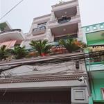Bán nhà mặt tiền chợ vải Tân Bình, đường Phú Hòa, nhà 3 lầu, DT 135m2, giá chỉ 20 tỷ TL (TH)
