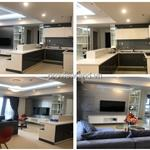 Căn hộ Masteri Thảo Điền cho thuê loại 3PN,91m2, nội thất cao cấp view nội khu