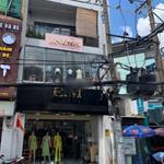Chính chủ cho thuê nhà nguyên căn 1 trệt 3 lầu mặt tiền 509 Huỳnh Văn Bánh P14 Phú Nhuận