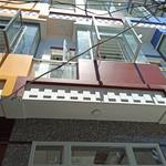 Chính chủ cho thuê nhà nguyên căn 3x7 mới xây 1 trệt 3 lầu tại Nguyễn Sĩ Cố P15 Q8