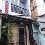 Cho thuê nhà nguyên căn 1 trệt 3 lầu hẻm 4m có 4pn tại 17/1 Cô Giang Q Cầu Ông Lãnh Q1