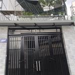 Đi nước ngoài gấp cần bán lỗ nhà mặt tiền 1 trệt 3 lầu 6pn tại 268F An Dương Vương P14 Q6