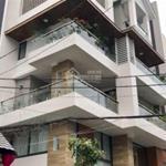 Bán nhà hẻm 6m Tô Hiến Thành, P12, Q10, 4mx18.5m, nhà 2 lầu mới, giá: 11.7 tỷ,