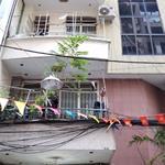 Chính chủ Đi nước ngoài gấp cần bán lỗ căn nhà đẹp 2 mặt tiền Hẻm 8m tại Cao Thắng P3 Q3