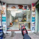 Chính chủ cho thuê hoặc sang mặt bằng 4x16 Mặt tiền 156 Hồ Văn Huê P9 Q Phú Nhuận