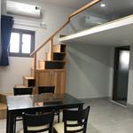 Cho thuê phòng trọ mới 30m2 có sẵn nội thất nhà MT 47 Trần Bá Giao P5 Q Gò Vấp giá từ 5tr
