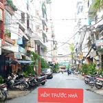 Bán Nhà HXH, Nguyễn Thị Minh Khai, F.Đakao, Quận 1. 5 Tầng, Giá 17 tỷ 6