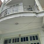 Cho thuê nhà nguyên căn 1 trệt 2 lầu 4x15 4pn tại 146/15B Võ Thị Sáu P8 Q3 cách MT chính 20m