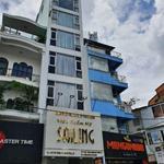 Bán nhà mặt phố kinh doanh đường Thành Mỹ Phường 8 Tân Bình_4mx25m_Cn 100m2,trệt, 4 lầu_giá 18 tỷ