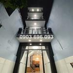8.Bán nhà hẻm 1 xẹc Gò Vấp, cách đường Quang Trung 50m Giá 5.55 tỷ.