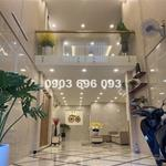5.Nhà cần bán quận Gò Vấp, Nguyễn Kiệm, phường 3, siêu sang Giá bán 9.3 tỷ!