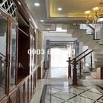 3.Nhà bán quận Gò Vấp, nằm trong khu nhà lầu đồng bộ Giá 6.15 tỷ.