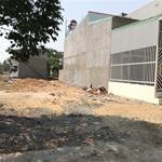 Vợ chồng tôi cần bán lại 100m2 đất mặt tiền đường nhựa 16m, sổ hồng, đối diện chợ và KCN 0359751788