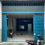 Cho thuê nhà nguyên căn 87m2 mới sơn sửa mặt tiền 106 Tây Sơn P Tân Quý Q Tân Phú