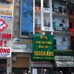 Bán nhà mặt tiền khu K200 đường Văn Chung P13 Quận Tân Bình_4.5x24m_GPXD:7 lầu_giá bán 13.5 tỷ
