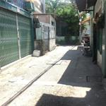 NHÀ XÂY KIÊN CỐ-Lạc Long Quân-10 phòng cho thuê-HXH 1 TRỤC THẲNG-Chợ Vải Tân Bình