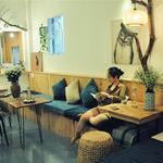 Chính chủ cho thuê căn hộ tầng 1 có 1pn đầy đủ nội thất Ngay trung tâm Nguyễn Cư Trinh Q1