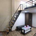 Cho thuê phòng trọ mới xây 100% có gác Đầy đủ nội thất ngay trung tâm Trần Văn Đang Q3