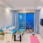 Cần Cho thuê căn hộ 74m2 Gold View Q4 2pn 2wc đầy đủ nội thất cao cấp