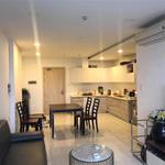 Chính chủ cho thuê căn góc Chung Cư Riva Park Q4 có sẵn nội thất DT 107m² có 3PN
