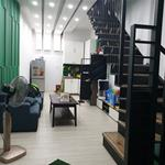 Cho thuê nhà nguyên căn 1 trệt 1 lửng 1 lầu đầy đủ nội thất tại 34 Lô C Phạm Văn Chí P7 Q6