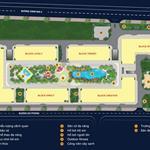 Bán căn hộ 2PN 62m2 view hồ bơi tại dự án căn hộ smarthome New Galaxy CK5%