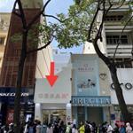 Chính chủ cho thuê mặt bằng tầng 1 DT 25m2 nhà mặt tiền 57 Nguyễn Trãi P Bến Thành Q1