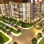 Giá bán chính thức căn hộ New Galaxy, Dĩ An, làng đại học quốc gia, chiết khấu đến 5%
