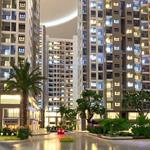 Bán căn hộ 1PN 1WC 50m2 tại dự án chung cư New Galaxy, giá gốc CĐT Hưng Thịnh đợt 1