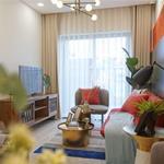 Bán căn hộ 2PN 62m2 view hồ bơi tại block Trendy, dự án chung cư New Galaxy, giá gốc đợt 1