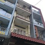 Bán nhà HXH Lý Thường Kiệt gần chung cư Thuận Việt , 3 lầu,  4.5x11m, nở hậu: 5m,  giá chỉ 8 tỷ(GP)