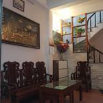 Bán nhà siêu đẹp Vĩnh Phúc, Ba Đình 30m, 4 tầng, mt 3.5m, giá 2 tỷ 600 triệu.