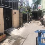 Cho thuê nhà nguyên căn 4x22 hẻm 4m tại 423/17 Âu Cơ P Phú Trung Q Tân Phú