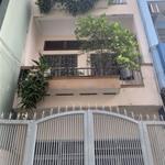 Cho thuê nhà nguyên căn HXH 4x17 1 trệt 2 lầu 4pn tại Lê Quang Định P11 Q Bình Thạnh