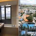Căn hộ 3PN, 135m2 có 1 số nội thất cơ bản cho thuê tại The Nassim Thảo Điền