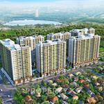 Mặt bằng kinh doanh 1 trệt 1 lầu giá 7,3 tỷ DT 153m2 tại chung cư New Galaxy, CĐT Hưng Thịnh