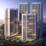 Căn hộ cao cấp sắp ra mắt thị trường Thuận An - Bình Dương. Nhận booking 50tr ( có hoàn lại)