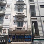 Kẹt tiền bán gấp khách sạn HĐ thuê 35tr/th với 8PN, DT 4x14.5m khu hải quân Bình An Q2, giá 13 tỷ