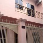 Cho thuê nhà nguyên căn 1 trệt 1 lầu 5,5x11 tại Hẻm 290 Nơ Trang Long Q BThạnh giá 9,5tr/th